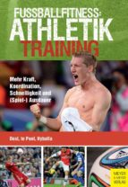 Fußballfitness: Athletiktraining (ebook)