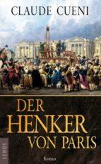 Der Henker von Paris (ebook)