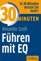 30 Minuten Führen mit EQ (ebook)