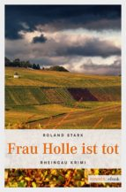 Frau Holle ist tot (ebook)