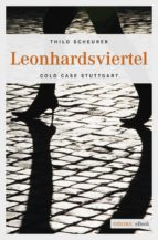Leonhardsviertel (ebook)