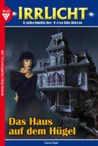 Irrlicht 23 - Gruselroman (ebook)
