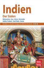 Nelles Guide Reiseführer Indien - Der Süden (ebook)