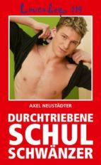 Loverboys 119: Durchtriebene Schulschwänzer (ebook)