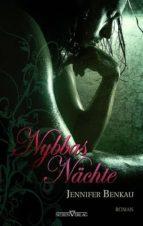 Schattendämonen 2 - Nybbas Nächte (ebook)