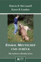 Einmal Meutechef und zurück (ebook)