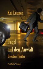 Jagd auf den Anwalt (ebook)