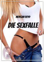 Die Sexfalle (ebook)