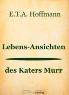 Lebens-Ansichten des Katers Murr (ebook)