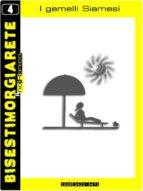 Bisestimorgiarete - 004 - I gemelli Siamesi (ebook)