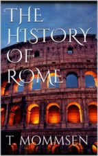 The History of Rome. Book I (ebook)