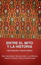 Entre el mito y la historia (ebook)