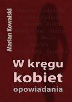 W kręgu kobiet. Opowiadania (ebook)