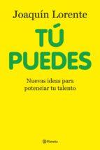 Tú puedes (ebook)