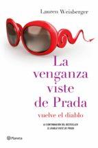 La venganza viste de Prada (ebook)