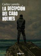 La decepción del cabo Holmes (ebook)