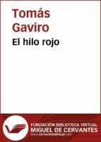 El hilo rojo (ebook)