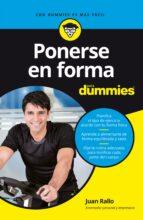 Ponerse en forma para Dummies (ebook)