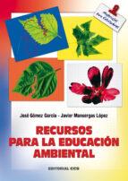 Recursos para la educación ambiental (ebook)