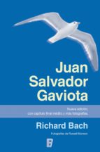 Juan Salvador Gaviota (ebook)