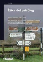 Ètica del psicòleg (ebook)