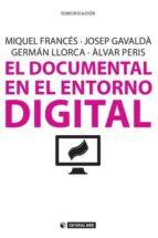 El documental en el entorno digital (ebook)