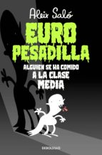 Europesadilla (ebook)
