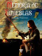 Memoria de Tinieblas (ebook)