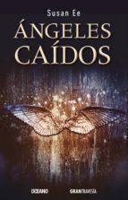 Ángeles caídos (Versión española) (ebook)