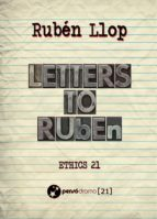 Letters to Ruben (ebook)
