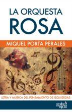 La orquesta rosa (ebook)