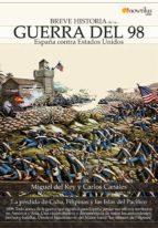 Breve historia de la Guerra del 98 (ebook)