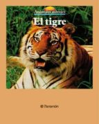 El tigre (ebook)