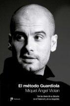 El método guardiola (ebook)