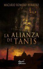 La alianza de Tanis (ebook)
