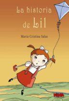 La historia de Lil (ebook)