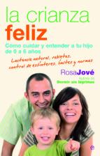 La crianza feliz (ebook)