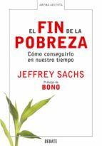 El fin de la pobreza (ebook)