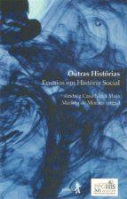Outras histórias (ebook)