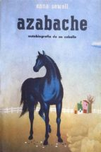 Azabache (ebook)