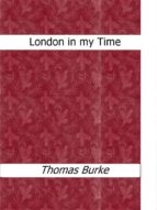 London in my Time (ebook)