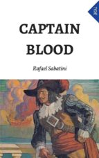 Captain Blood (ebook)