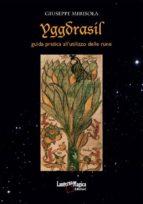 Yggdrasil - Guida pratica all'utilizzo delle rune (ebook)