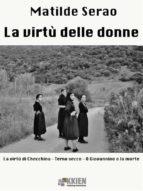 La virtù delle donne (ebook)
