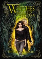 Witches 3. Maleficio de piedra (ebook)