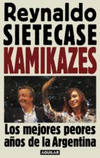Kamikazes (ebook)