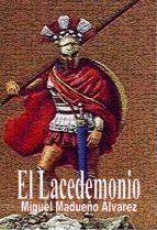 EL LACEDEMONIO (ebook)
