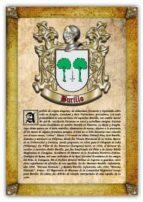 Apellido Burillo / Origen, Historia y Heráldica de los linajes y apellidos españoles e hispanoamericanos