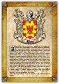 Apellido Riqué (PDF de Lectura e Impresión)