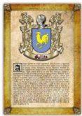 Apellido Gallifa (PDF de Lectura e Impresión)